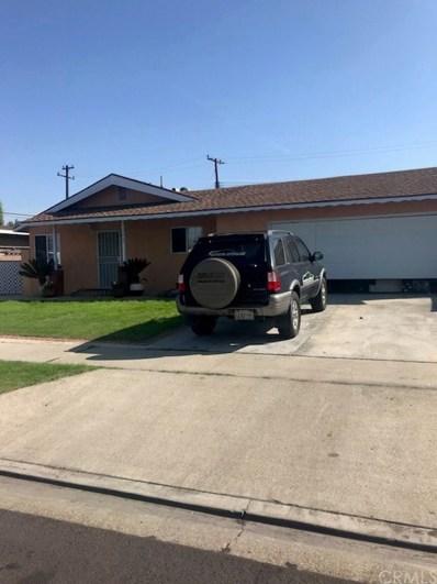 1405 West Street, Santa Ana, CA 92703 - #: PW18265707