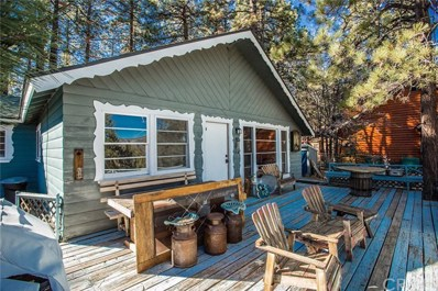 565 Echo Lane, Big Bear, CA 92315 - MLS#: PW18265719