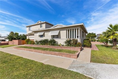 724 N Shirley Drive, Orange, CA 92867 - MLS#: PW18265768