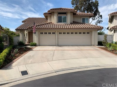 4 Telura, Rancho Santa Margarita, CA 92688 - MLS#: PW18265898