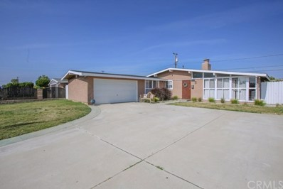 1166 N Catalpa Avenue, Anaheim, CA 92801 - MLS#: PW18265935
