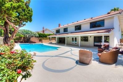 17951 Prado Circle, Villa Park, CA 92861 - MLS#: PW18265946