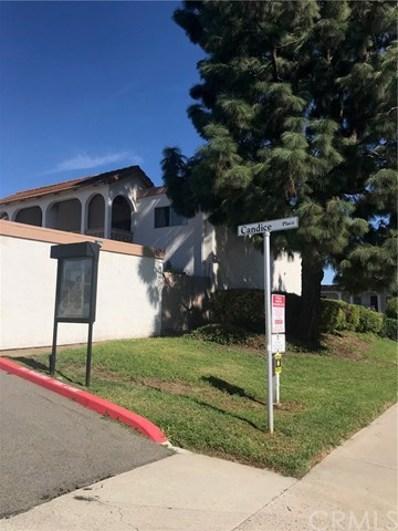 246 Candice Place, Vista, CA 92083 - MLS#: PW18265986