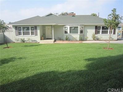 12018 Beverly Boulevard, Whittier, CA 90601 - MLS#: PW18266027