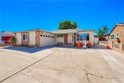 16350 Binney Street, Hacienda Hts, CA 91745 - MLS#: PW18266067