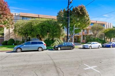855 Victor Avenue UNIT 203, Inglewood, CA 90302 - MLS#: PW18266130