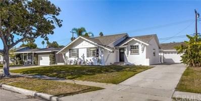1415 Revere Avenue, Fullerton, CA 92831 - MLS#: PW18266143