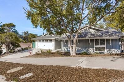 1021 W Arroyo Drive, Fullerton, CA 92833 - MLS#: PW18266149