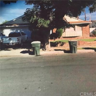 736 S Falcon Street, Anaheim, CA 92804 - MLS#: PW18266168