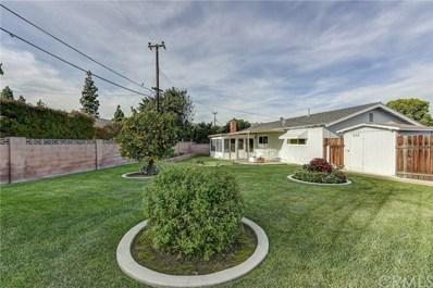3105 Taft Way, Costa Mesa, CA 92626 - MLS#: PW18266205