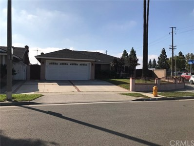 6002 Thor Drive, Huntington Beach, CA 92647 - MLS#: PW18266317
