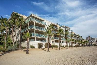 1000 E Ocean Boulevard UNIT 403, Long Beach, CA 90802 - MLS#: PW18266349