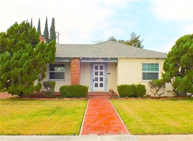 3467 Falcon Avenue, Long Beach, CA 90807 - MLS#: PW18266365