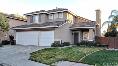 19609 Perth Lane, Riverside, CA 92508 - MLS#: PW18266379