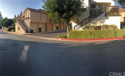 8718 E Indian Hills Road UNIT D, Orange, CA 92869 - MLS#: PW18266416