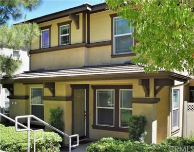 11090 Mountain View Drive UNIT 65, Rancho Cucamonga, CA 91730 - MLS#: PW18266518