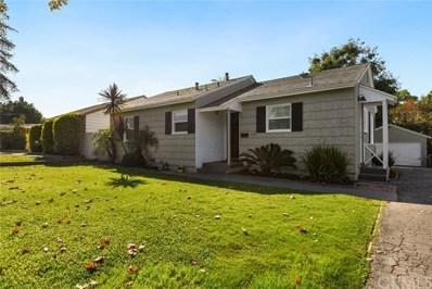 14306 Hayward Street, Whittier, CA 90605 - MLS#: PW18266719