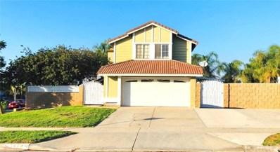 787 Santa Paula Street, Corona, CA 92882 - MLS#: PW18266811