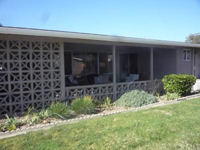 13440 Fairfield Lane UNIT 58B, Seal Beach, CA 90740 - MLS#: PW18266950
