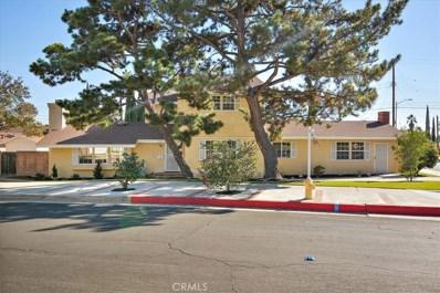 17266 Flanders Street, Granada Hills, CA 91344 - MLS#: PW18266962