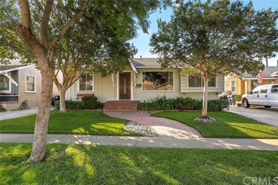 11432 211th Street, Lakewood, CA 90715 - MLS#: PW18266999