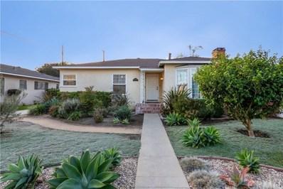 3903 Marron Avenue, Long Beach, CA 90807 - MLS#: PW18267083