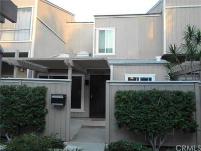 2955 S Fairview Street UNIT D, Santa Ana, CA 92704 - MLS#: PW18267133