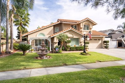 7631 Teak Way, Rancho Cucamonga, CA 91730 - MLS#: PW18267143