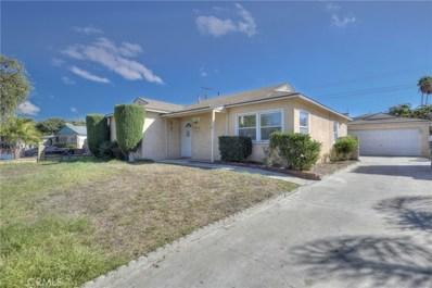 11930 Edderton Avenue, Whittier, CA 90604 - MLS#: PW18267166