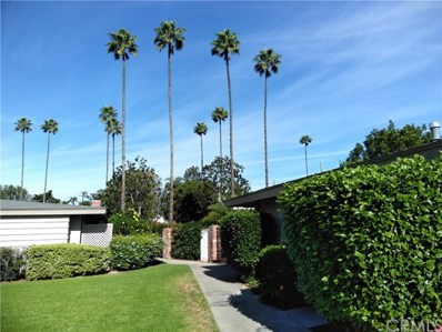 677 W 6th Street UNIT B, Tustin, CA 92780 - MLS#: PW18267196