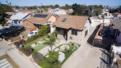 1137 E Fairview Boulevard, Inglewood, CA 90302 - MLS#: PW18267220