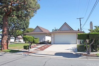 16042 Windemeir Lane, Huntington Beach, CA 92647 - MLS#: PW18267371