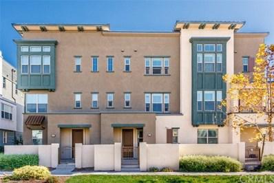 102 Acamar, Irvine, CA 92618 - MLS#: PW18267378