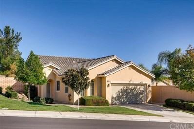 27724 Whisperwood Drive, Menifee, CA 92584 - MLS#: PW18267415