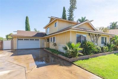 102 S Glendon Street, Anaheim, CA 92806 - MLS#: PW18267428