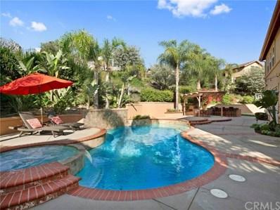 7583 E Endemont Court, Anaheim Hills, CA 92808 - MLS#: PW18267504