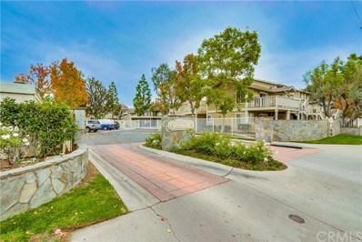 12572 Fieldstone Lane UNIT 86, Garden Grove, CA 92845 - MLS#: PW18267590