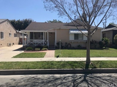 4920 Mamie Avenue, Lakewood, CA 90713 - MLS#: PW18267606