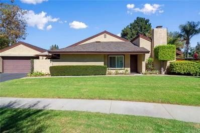 17547 Cerro Vista Drive, Yorba Linda, CA 92886 - MLS#: PW18267618