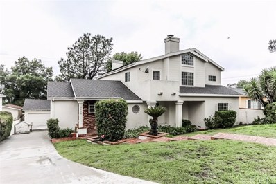 3136 Los Olivos Lane, La Crescenta, CA 91214 - MLS#: PW18267662