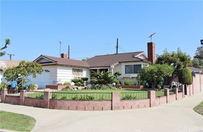 17122 Merit Avenue, Gardena, CA 90247 - MLS#: PW18267697