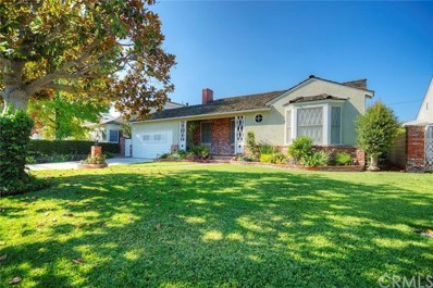 4533 Hazelbrook Avenue, Long Beach, CA 90808 - MLS#: PW18267705