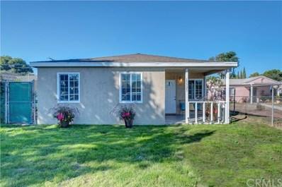 15325 S Frailey Avenue, Compton, CA 90221 - MLS#: PW18267744