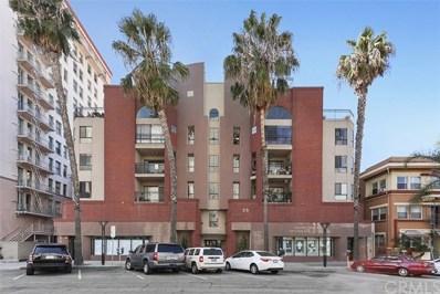 35 Linden Avenue UNIT 404, Long Beach, CA 90802 - MLS#: PW18267768