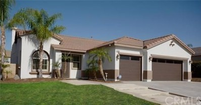 12655 Mulberry Lane, Moreno Valley, CA 92555 - MLS#: PW18267786