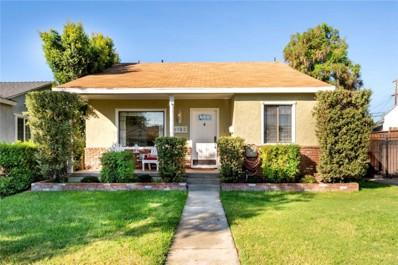 6153 Premiere Avenue, Lakewood, CA 90712 - MLS#: PW18267809
