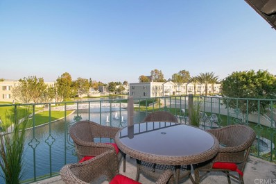 3655 S Bear Street UNIT K, Santa Ana, CA 92704 - MLS#: PW18267822
