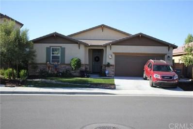29621 Rawlings Way, Lake Elsinore, CA 92530 - MLS#: PW18267869