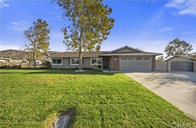 8470 Bellmore Street, Jurupa Valley, CA 92509 - MLS#: PW18267897