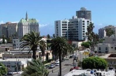 375 Atlantic Avenue UNIT 605, Long Beach, CA 90802 - MLS#: PW18267926